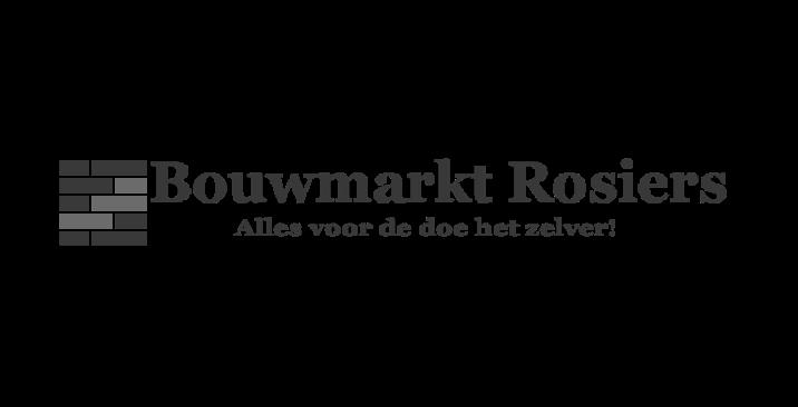 Bouwmarkt Rosiers Logo
