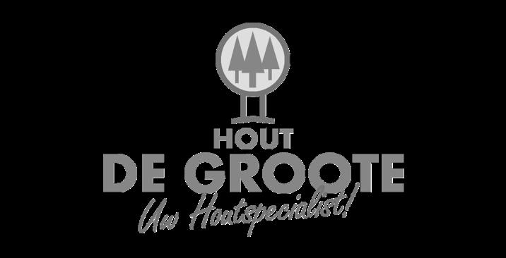 Hout De Groote Lokeren Logo